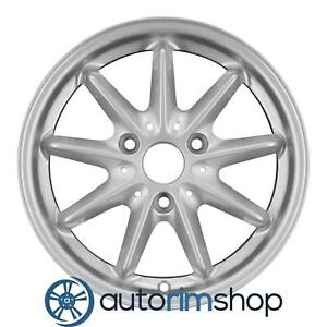 New 15 Rear Replacement Rim For Smart Fortwo Brabus 2008 2014 Wheel
