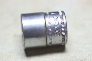 Snap On Fsm171 3 8 Inch Drive 17mm 6 Point Socket