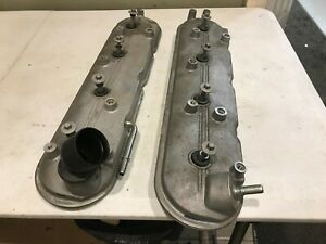 Ls3 Crate Motor Take Off Valve Covers Oil Filler Lsx Gm Swap Chevy Engine