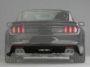 Roush Performance Parts Rear Fascia Valance 15 Up Mustang Roush 421919