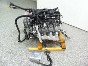 2004 Chevy 5 3l Engine Lm7 Engine Motor 5 3 Ls Swap Only 65k Miles