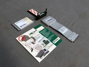New Ni National Instruments Daqcard Ai 16xe 50 Pcmcia Sw Cable Etc