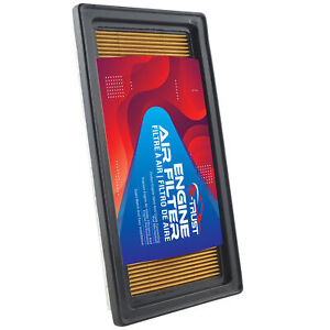 Engine Air Filter 16546 1hk0a For Nissan Versa 2012 2019 Micra 2015 2018