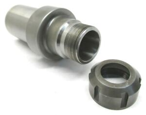 Cnc Er32 Collet Chuck Extension W 2 Straight Shank