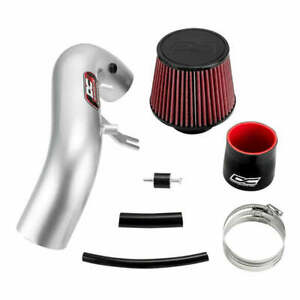 Dc Sports Short Ram Air Intake For 02 06 Acura Rsx Base 2 0l Carb Legal