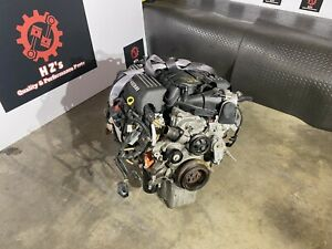 Jeep Grand Cherokee Srt 2012 2013 6 4l Liter V8 8 Cyl Oem Engine Motor Block 71k