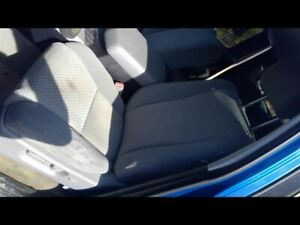 Driver Front Seat Seats Cloth Electric Fits 07 Tundra 333121