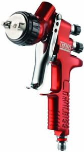 Tekna 703661 Copper 1 3mm And 1 4mm Fluid Tip High Efficiency Spray Gun