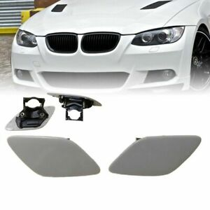 Headlight Washer Cover Replacement Accessories Pack Kit Hot Sale Durable