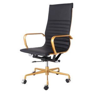Eams Office Chair Computer Gaming Racing High back Chairs Executive Swivel Chair