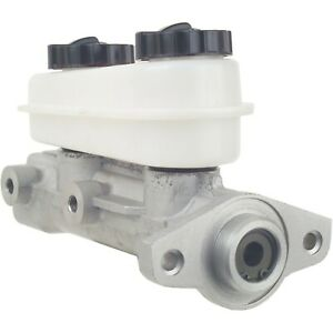 A1 Cardone New Brake Master Cylinder For Le Baron Town And Country Ram Van Dodge