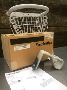 Welch Allyn 4701 62 Wall Mount And Basket For Spot Spot Lxi Cvsm Vital Signs