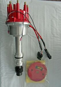 New Nos Accel Dfi Dual Sync Distributor 77401 Free Us Shipping