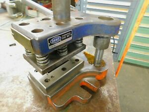 Danly Punch Press Die Set Cat No 0406 e1