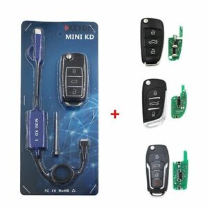 Mini Kd Remote Key Generator Remotes Warehouse In Mobile Phone Support Android