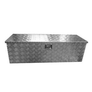49 Aluminum Auto Underbody Storage Tool Box Pickup Truck Bed Storage Tool Boxes