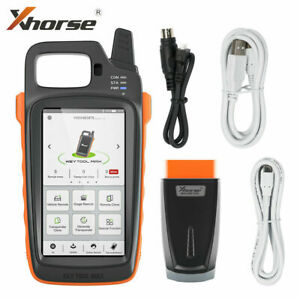 Xhorse Vvdi Car Key Tool Max Bluetooth Remote Chip Generator Mini Obd Tool Immo