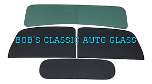 1937 1938 Chevrolet Gmc Pickup Truck Windows Classic Auto Glass Chevy New P U