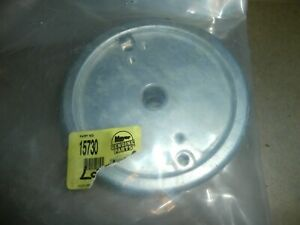 Meyer Snow Plow 15730 Motor End Cap Plate New