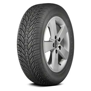 Atturo Set Of 4 Tires 295 40r24 V Az800 All Season Truck Suv