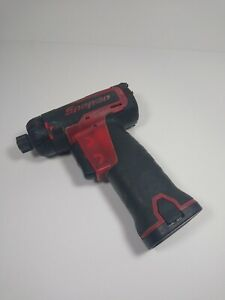 Snap on Cts725 7 2v Impact Driver Drill With Battery Ctb6172
