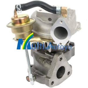 13900 62d51 Turbocharger Wastegate Actuator 100hp For Mini Turbo New