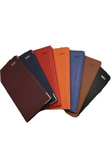 Sundial Pocket Planner 2021 In Variety Of Colors