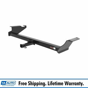 Curt 12264 Class 2 Trailer Hitch 1 25 Tow Receiver For Caravan Town Country