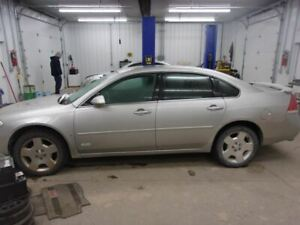 Automatic Transmission 5 3l Fits 08 09 Allure 296782