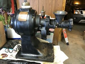 Antique Royal Commercial Meat Grinder Heavy Duty Steampunk Local Pickup