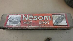 Model T Ford Accessory Nesom Hot Spot Mt 6110