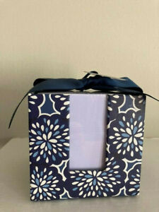 Vera Bradley Take Note Cube Loose Notes Made With 30 100 Recycled Paper