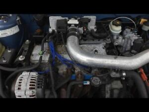 1997 Chevrolet Cavalier Std Engine Assembly Aa6