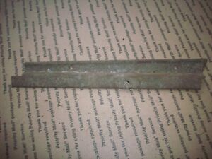 1928 1929 Ford Model A Windshield A pillar Garnish Moulding Coupe Sedan Pickup