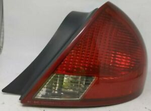 2000 2003 Ford Taurus Passenger Right Side Tail Light Taillight Oem 59031