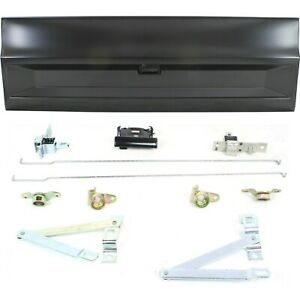 New Kit Tailgate Tail Gate For Chevy Chevrolet C10 Truck K10 Gm1900103 15628608