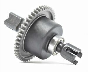 Arrma Infraction 6s Center Differential Complete Diff 46t Spur Gear Ar109001
