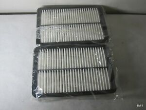 2 Qty 3 Sport Engine Air Filters For Mazda Cx 5 3