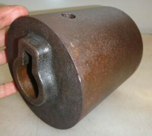 Original 5 Pulley For 1 1 2hp Ihc M Mccormick deering Old Gas Engine 944 t
