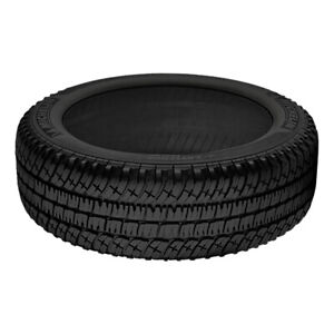 1 X New Michelin Ltx A t 2 275 60 20 114s All terrain Light Truck Tire