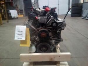 Engine Motor Assembly 2008 Wrangler Sku 2865021