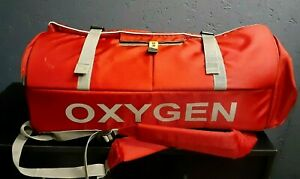 Statpacks Ems Oxygen Bag Pack Bag Only
