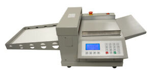 Auto Perforator Paper Creaser Programmable 328