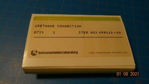Il Urethane Connection 099110 00