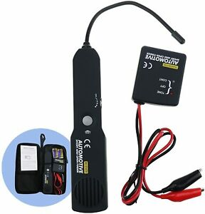 6 42v Dc Cable Wire Tracker Short Open Circuit Finder Vehicle Repair Checker