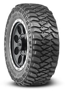 Mickey Thompson 90000024266 Baja Mtzp3 Tire Four Pitch Pattern Lt265 70r17