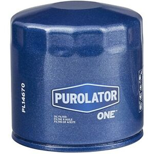 Pl14670 Purolator New Oil Filter For Ram Truck Van Mustang Fury Sedan Dodge 1500