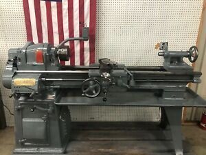 13 South Bend Toolroom Lathe