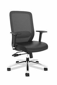 Exposure Mesh Task Chair Mesh High back Computer Chair With Mesh leather