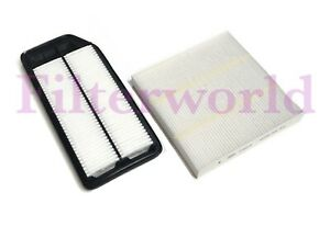 Engine Cabin Air Filter For 04 08 Acura Tsx 03 07 Honda Accord 4cyl Us Seller